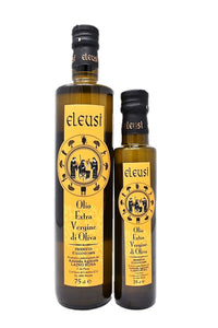 Eleusi Extra Virgin Olive Oil