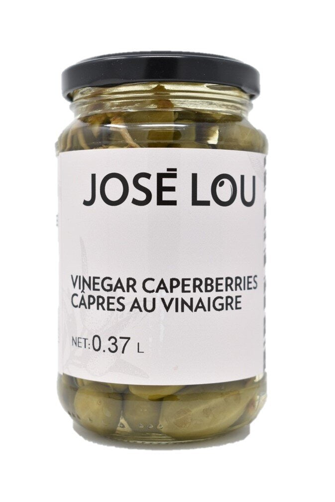 José Lou Caperberries