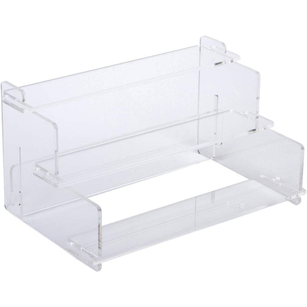 Acrylic Display Riser Step Stand - 9
