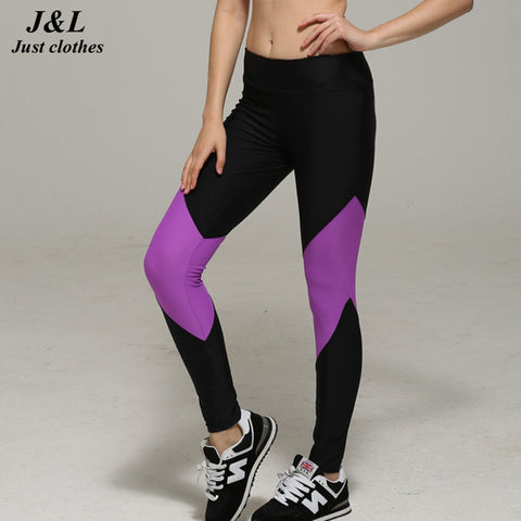 Reflective Night Workout Sporting Women Leggings - CLEVERFITS