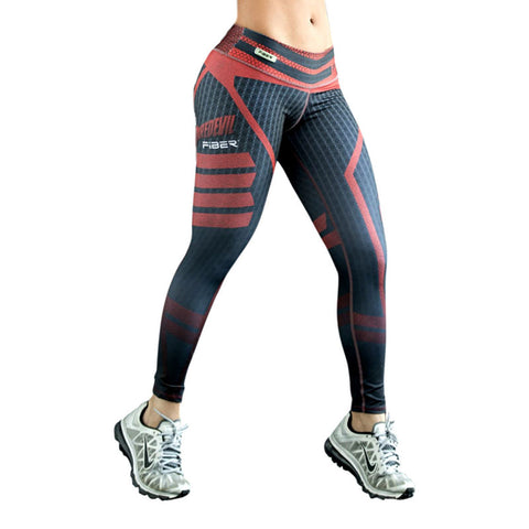 Ropa Mujer Sexy Push Up Leggings Women Pants Slim - CLEVERFITS