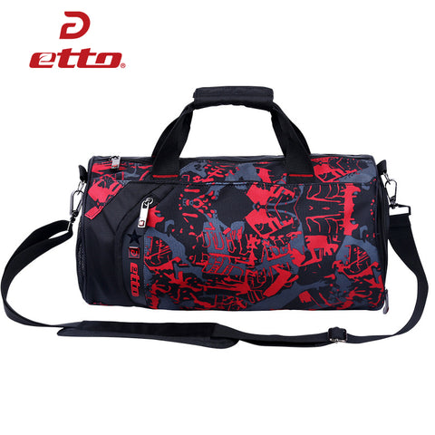 Waterproof Sport Bag Training Gym Bag Men Women - CLEVERFITS