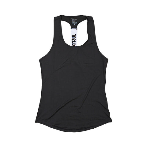 Professional yoga vest sleeveless solid color - CLEVERFITS