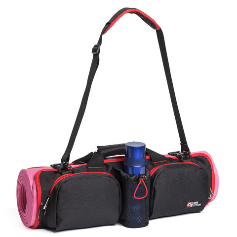 High Quality Large Capacity Women Yoga Bags Yoga Mat - CLEVERFITS