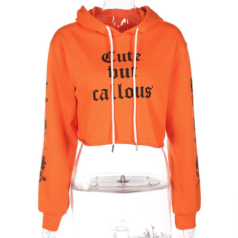 Women Oversized Hoodies Jumper Sweatshirt - CLEVERFITS