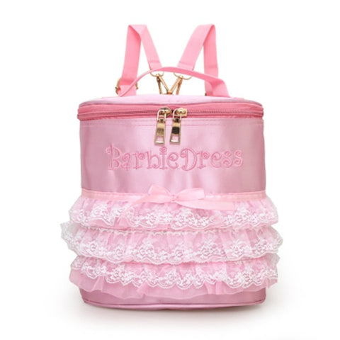Cute Dance Bag For Child Kids - CLEVERFITS