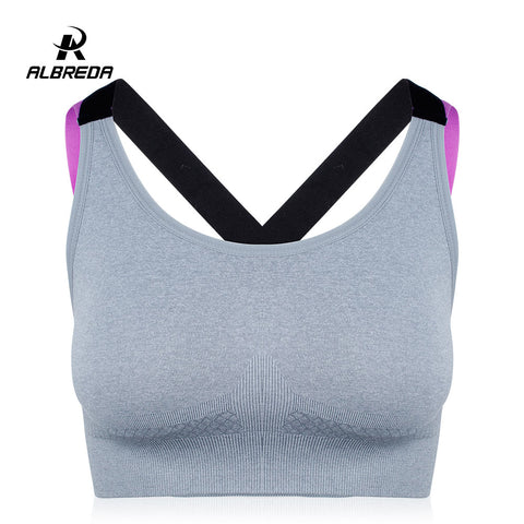 Sports Bra for Running Gym Fitness Workout - CLEVERFITS