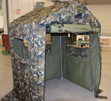 Freedom Hunting Blind from Agassiz Outdoor