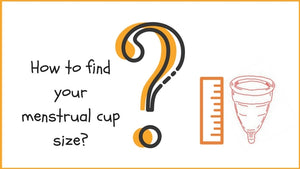 Find Your Menstrual Cup Size