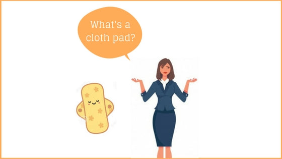 What is a Cloth Pad?