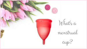 What is a menstrual cup?