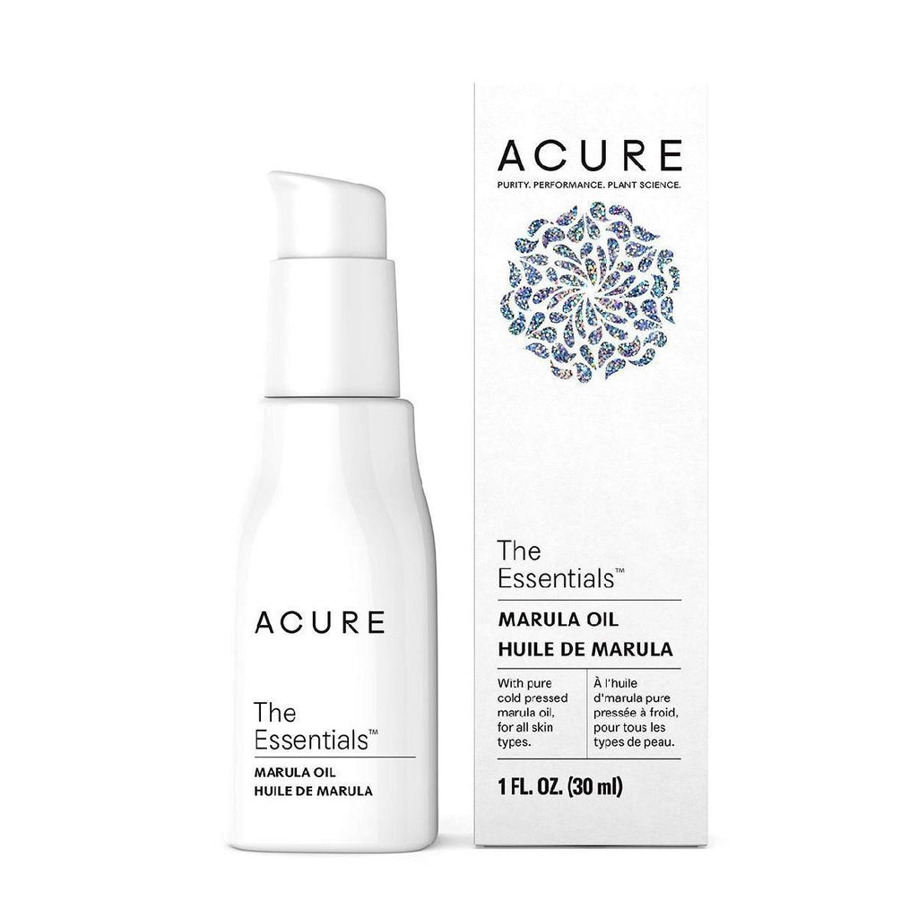 Acure Organics The Essentials Marula Oil - 1 Fl Oz