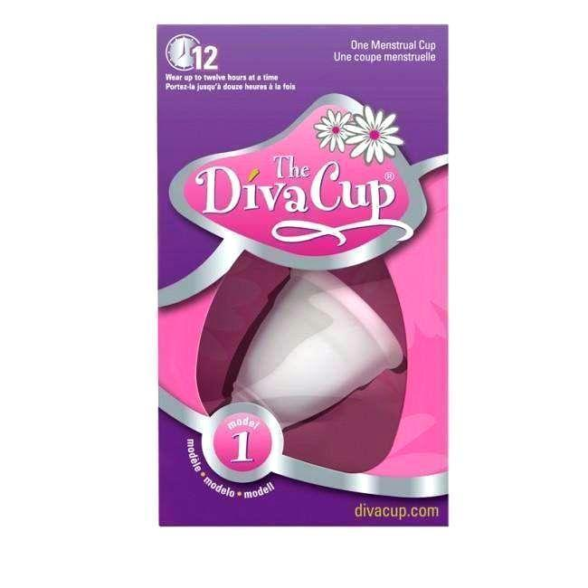 Diva Cup Menstrual Model 1 - Pre Childbirth