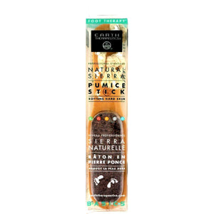Earth Therapeutics Natural Sierra Pumice Stick - 1