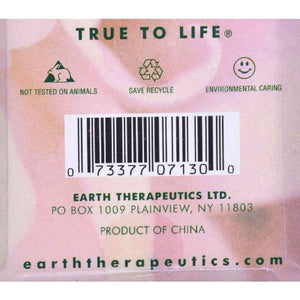 Earth Therapeutics Smooth And Shape Emery Boards - 15 Files