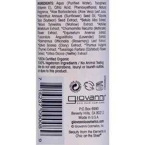 Giovanni Vitapro Fusion Leave-In Hair Treatment - 5.1 Fl Oz