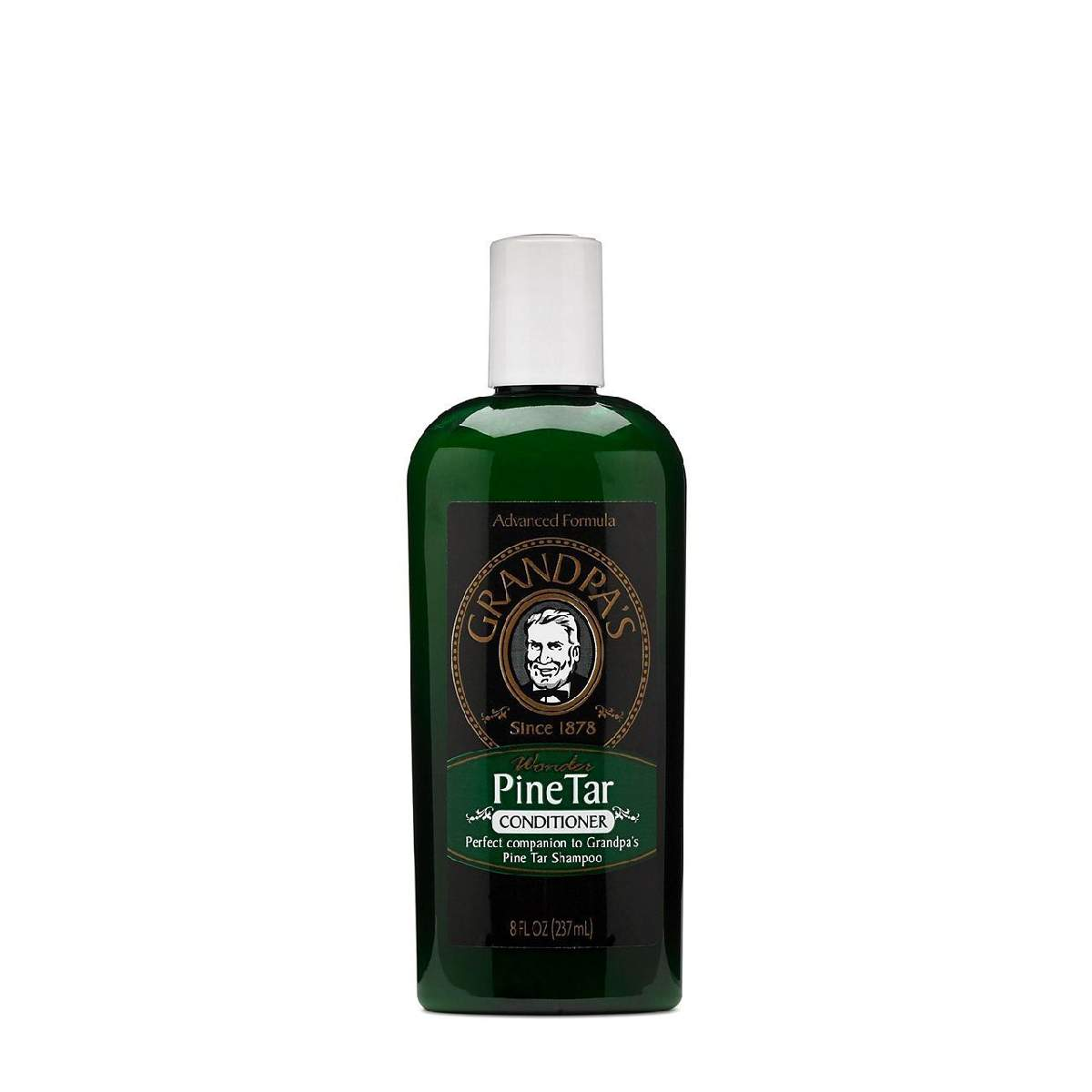 Grandpa Soap Pine Tar Conditioner - 8 Fl Oz