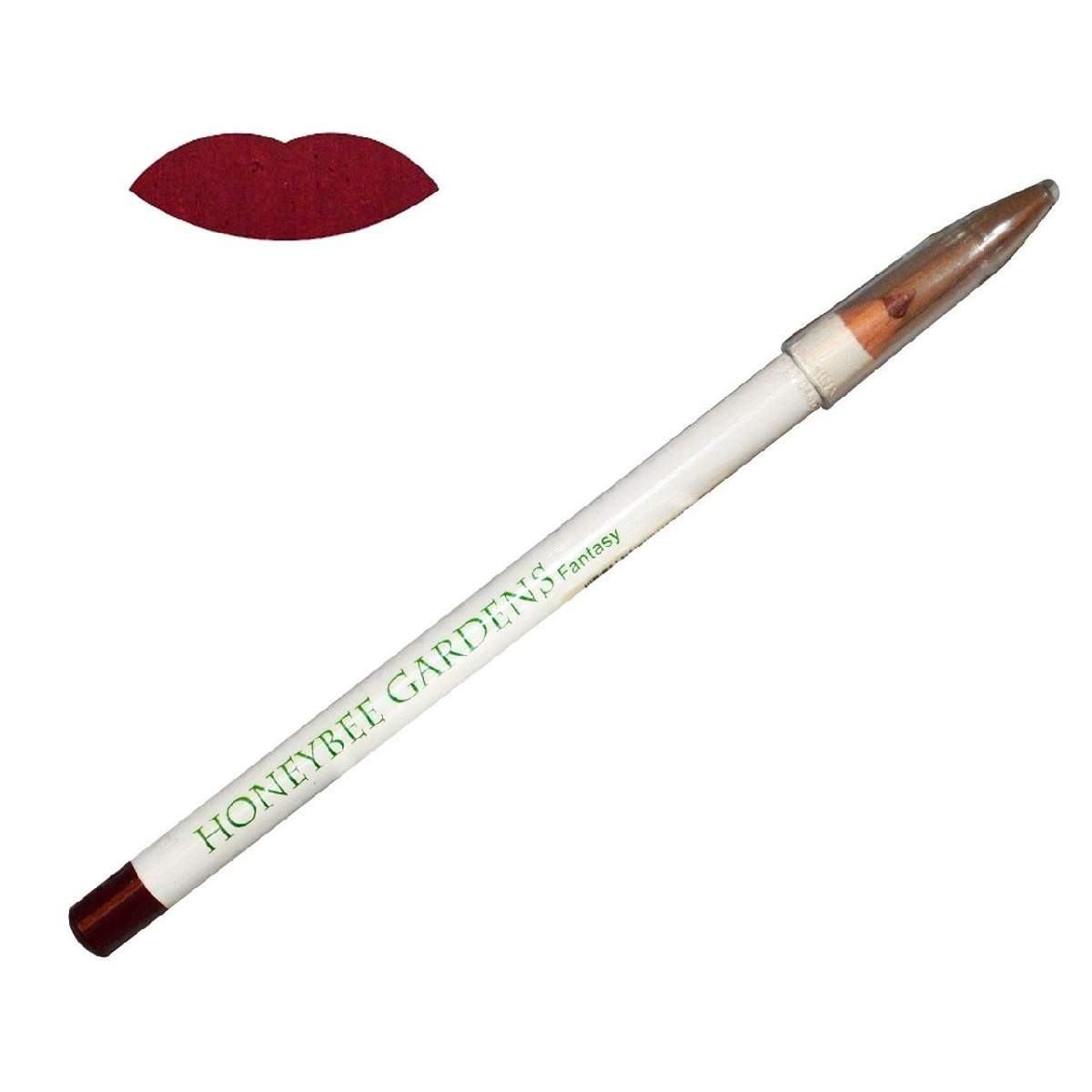 Honeybee Gardens Lip Liner - Fantasy - 0.04 Oz