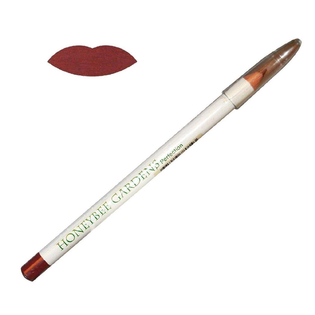 Honeybee Gardens Lip Liner - Perfection - 0.04 Oz