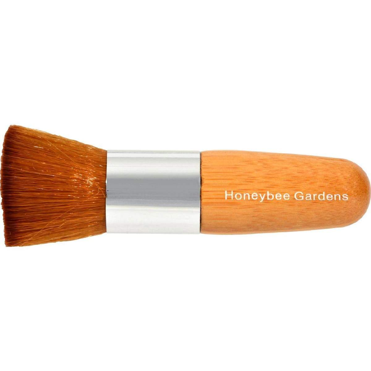 Honeybee Gardens Mini Kabuki Brush Bronzer - 1