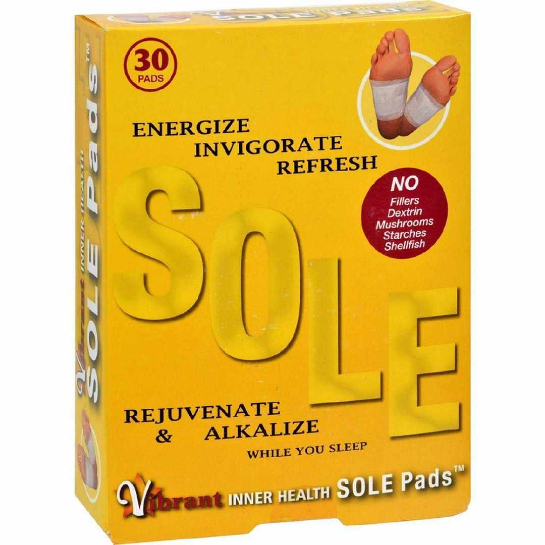Inner Health Sole Pads - 30