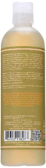 Nubian Heritage Body Wash Olive And Green Tea - 13 Fl Oz