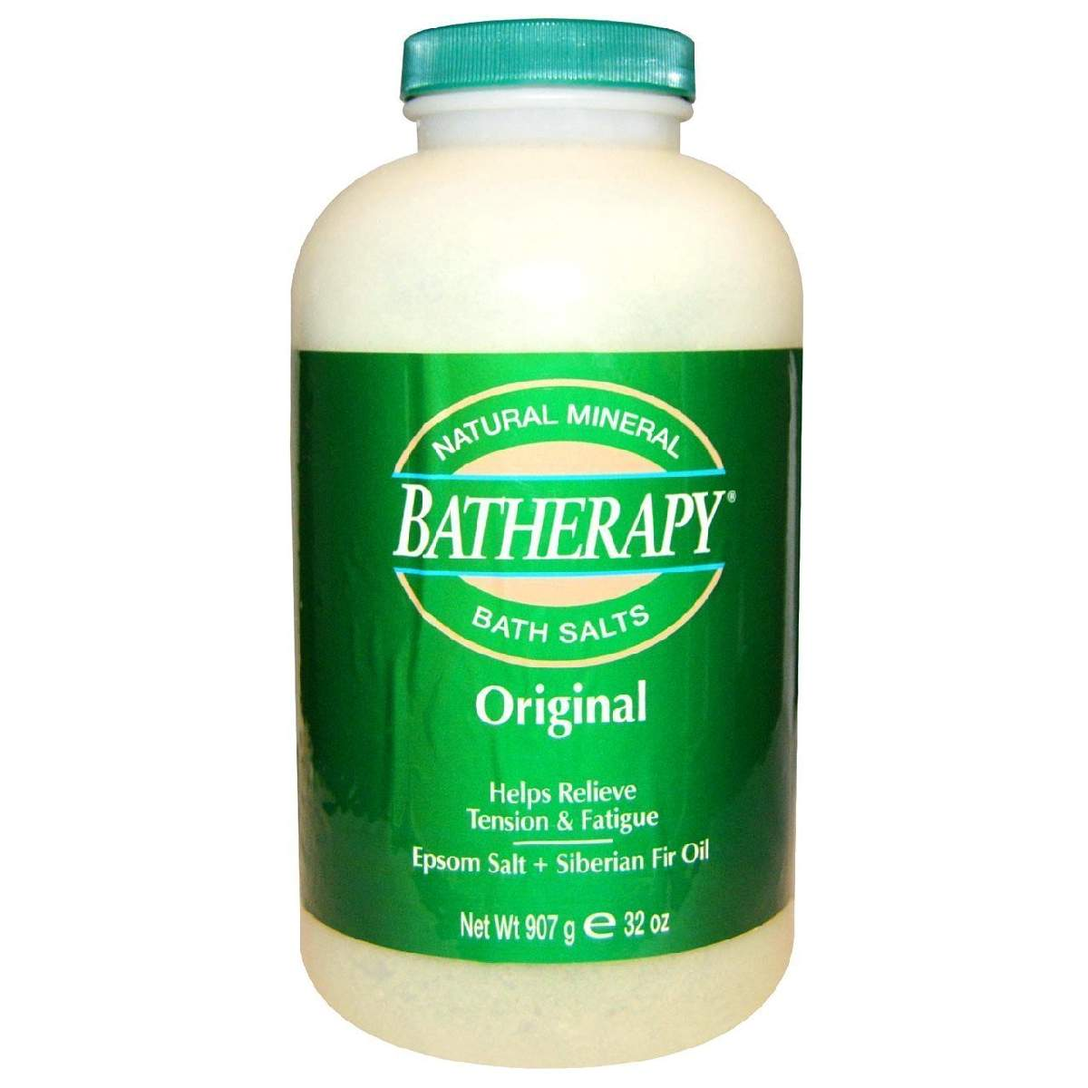 Queen Helene Original Batherapy Mineral Bath Salts - 2 Lbs