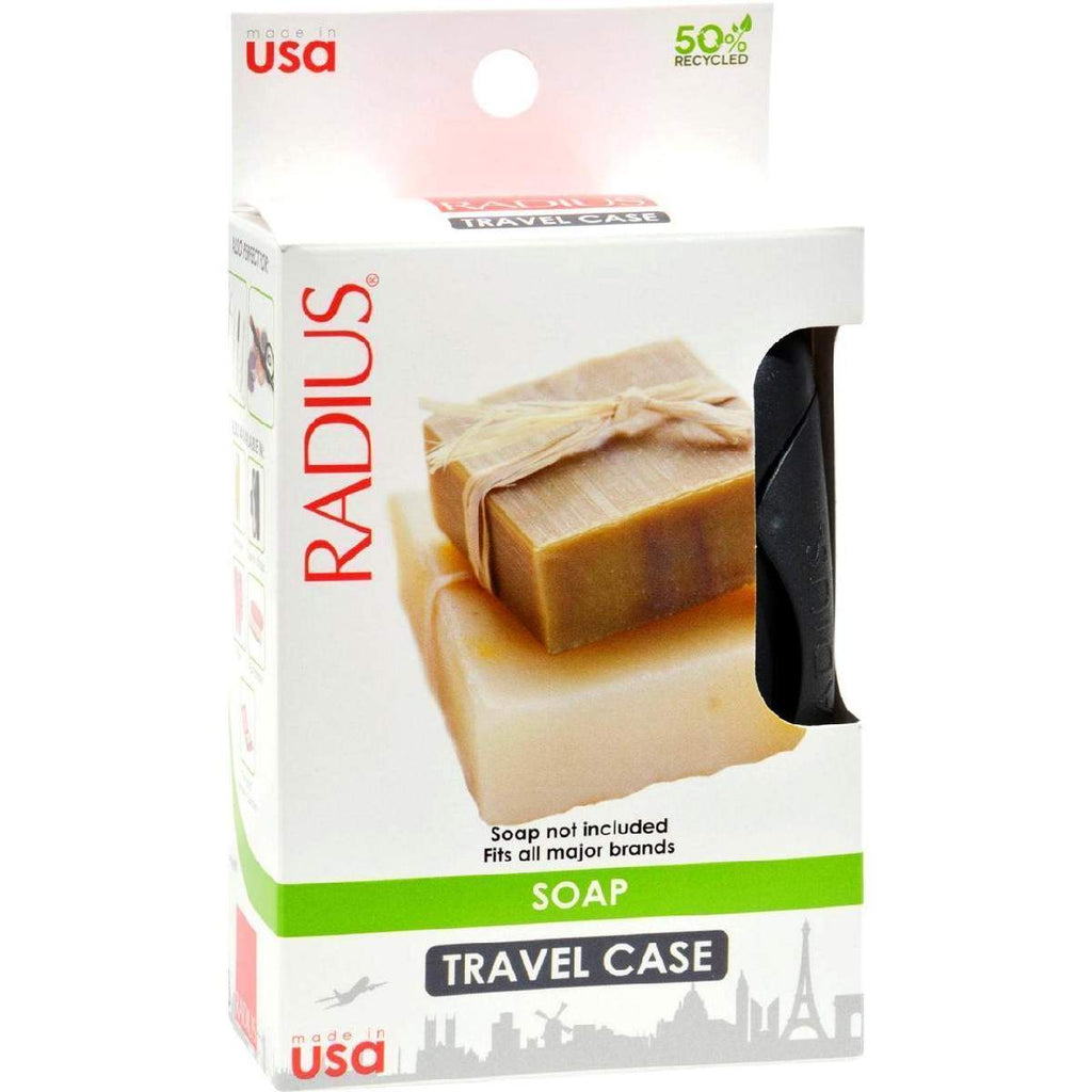 Radius Soap Case - Of 6