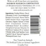 Rainbow Research Colloidal Oatmeal Bath And Body Wash Lavender - 12 Fl Oz