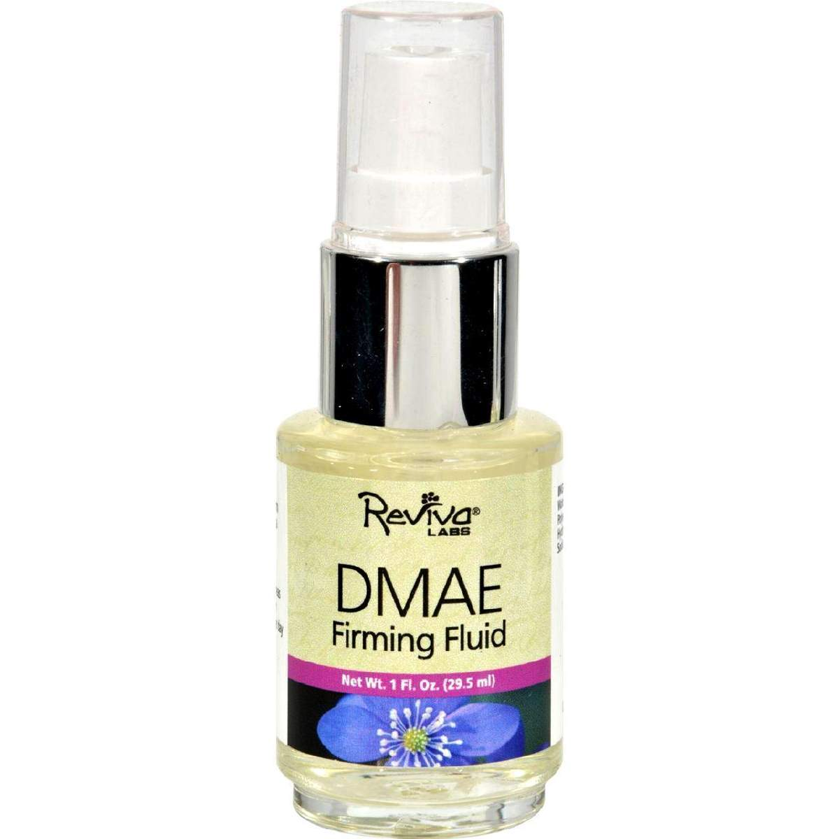 Reviva Labs Dmae Firming Fluid - 1 Fl Oz