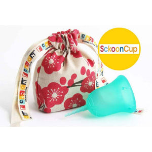 Sckooncup - Sckoon Menstrual Cup Harmony