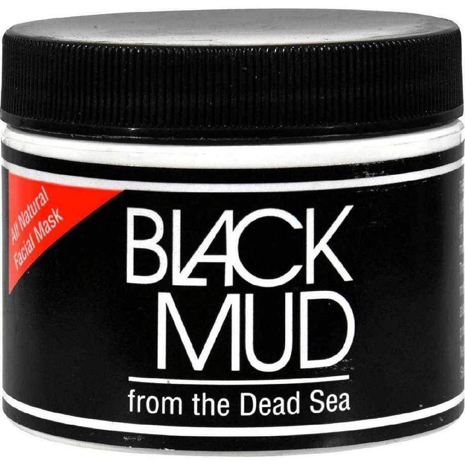 Sea Minerals Mud From The Dead - 3 Oz