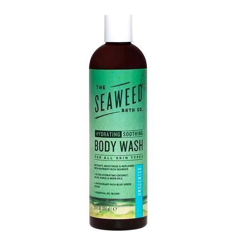 The Seaweed Bath Co Body Wash - Unscented - 12 Fl Oz