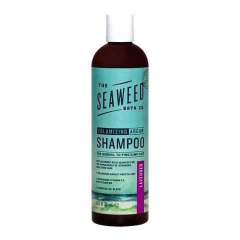 The Seaweed Bath Co Shampoo - Volumizing - Lavender - 12 Fl Oz