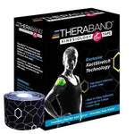 Theraband Kinesiology Tape 6 Pack Stand Roll 2X16.4