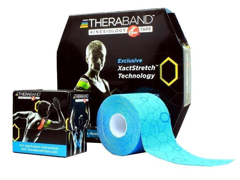 Theraband Kinesiology Tape Stand Roll 2X16.4