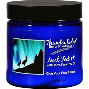 Thunder Ridge Neat Feet - 4 Oz