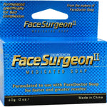 Face Doctor Face Surgeon Ii Medicated Soap - 2 Oz