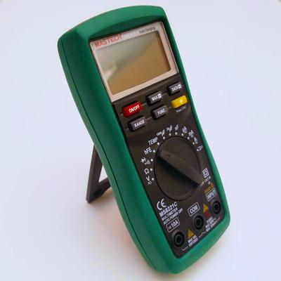 Digital Multimeter - MS8221C - TinkerTech