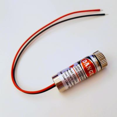 Focusable Laser Line Diode - TinkerTech