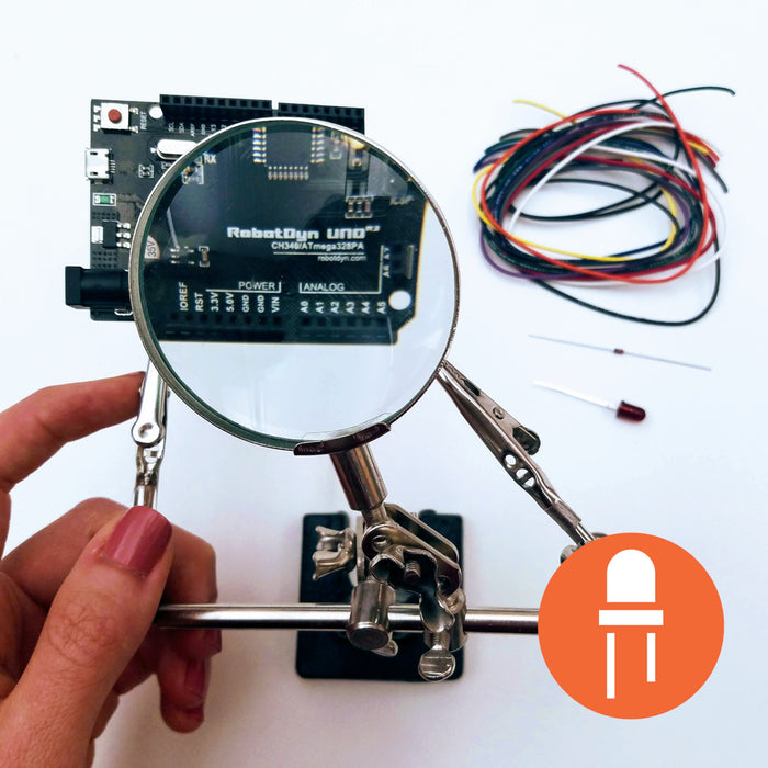 Workshop: Intro to Arduino -- A Hands-On Overview - TinkerTech