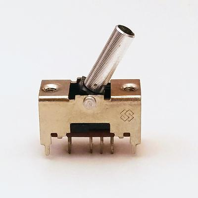 Toggle Switch - DP3T - ON/ON/ON - TinkerTech