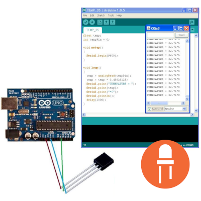 Arduino Programming, Level 1 - TinkerTech