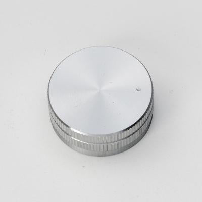 Metal Potentiometer Knob - TinkerTech