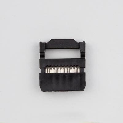 IDC Ribbon Cable Connector - Female - TinkerTech