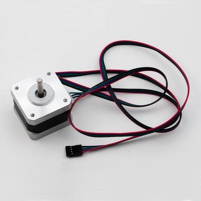 Stepper Motor - NEMA 17 - 38.8oz-in - TinkerTech