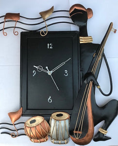 Gorgeous Wall Clock - The Simple Flair