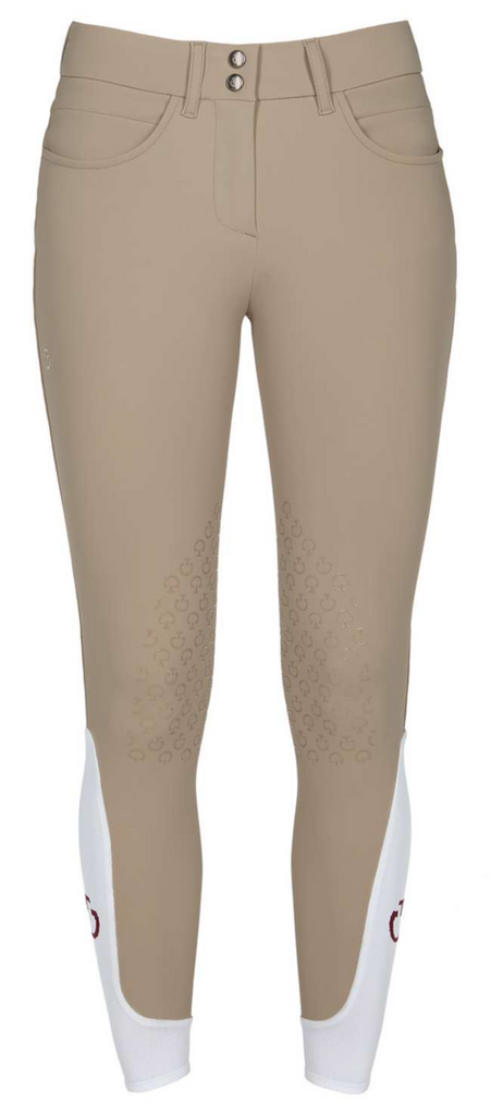 Shop Cavalleria Toscana 'American' Breech - Malvern Saddlery