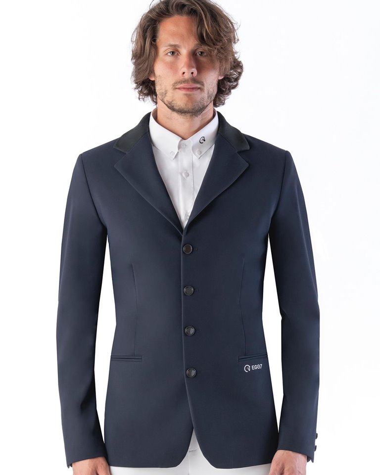 Shop EGO7 Mens Competition Coat - Malvern Saddlery