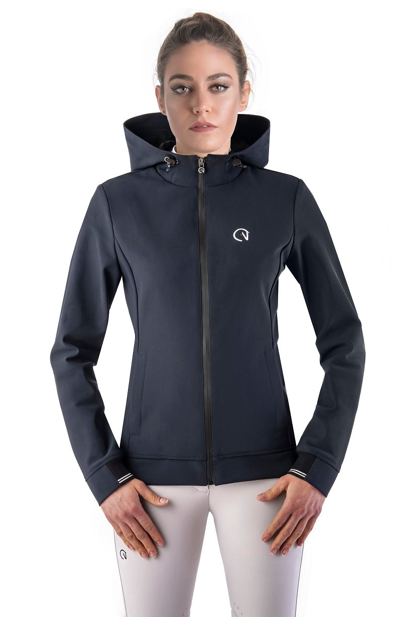 Shop EGO7 Ladies Hoodie - Malvern Saddlery